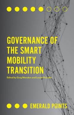 smart mobility book cover