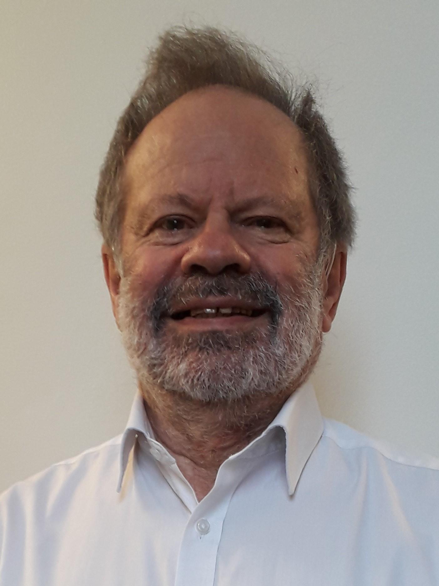 Jon Bloomfield Head